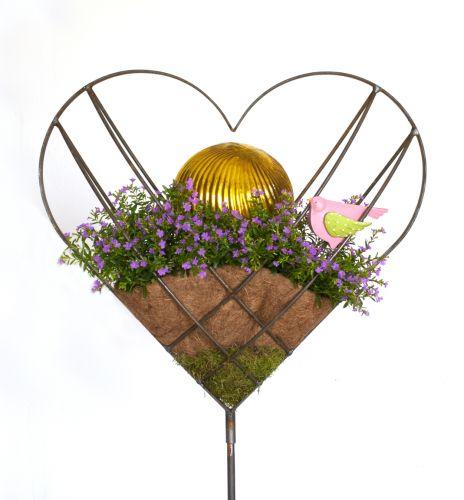 Dekoratives für Haus und Garten – C. Richter