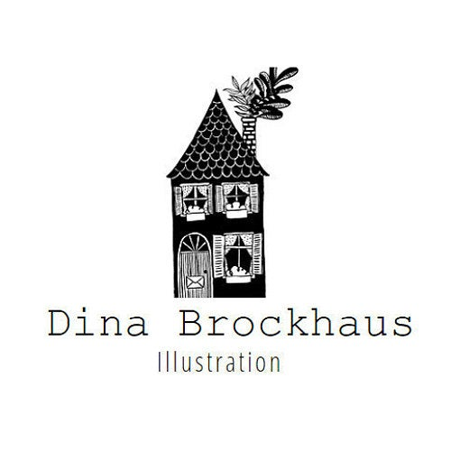 Dina Brockhaus Illustration